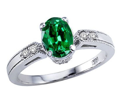lab-created-emerald-ring