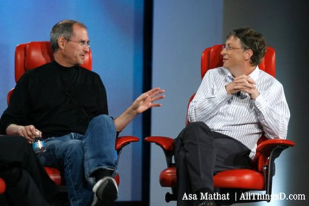 steve-jobs-bill-gates